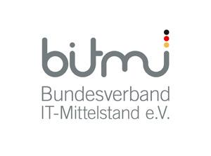 Logo Bundesverband IT-Mittelstand e.V.