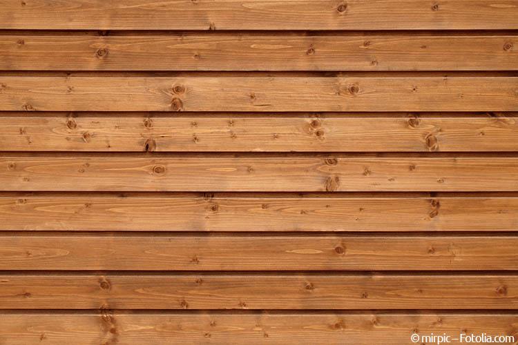 Holzvertafelung Eignet Sich Gut Zur Wand Und Deckenverkleidung